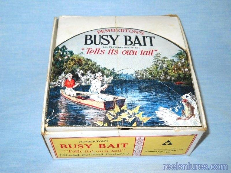 pemberton & sons bug bait