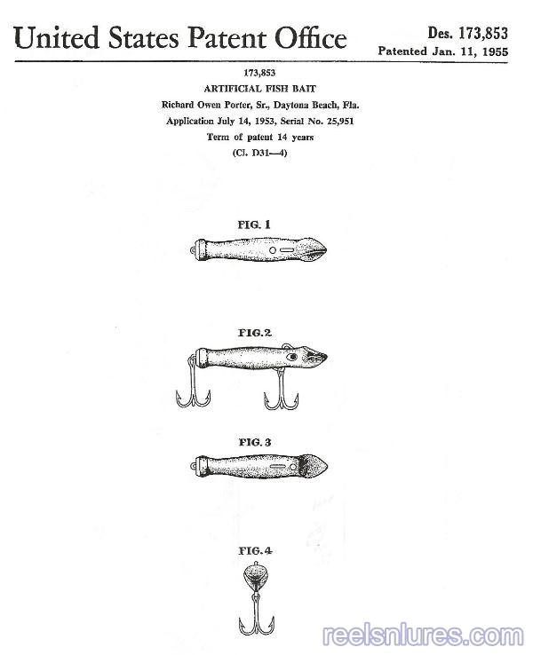1955 patent