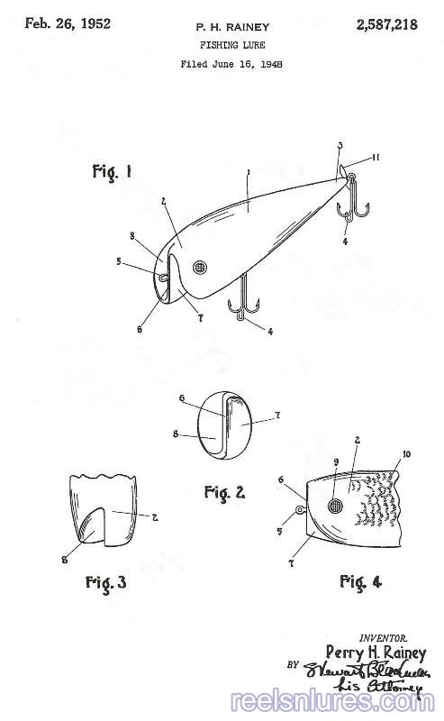 1952 patent