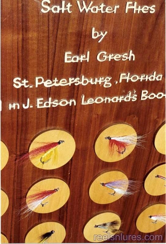 earl gresh flies & poppers