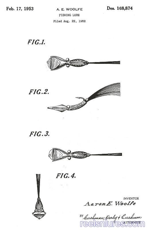 1953 patent