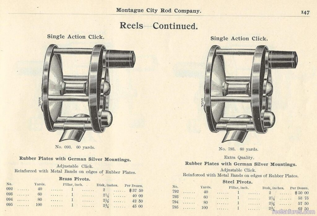 1904 catalog pages