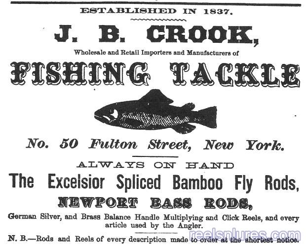 crook ad