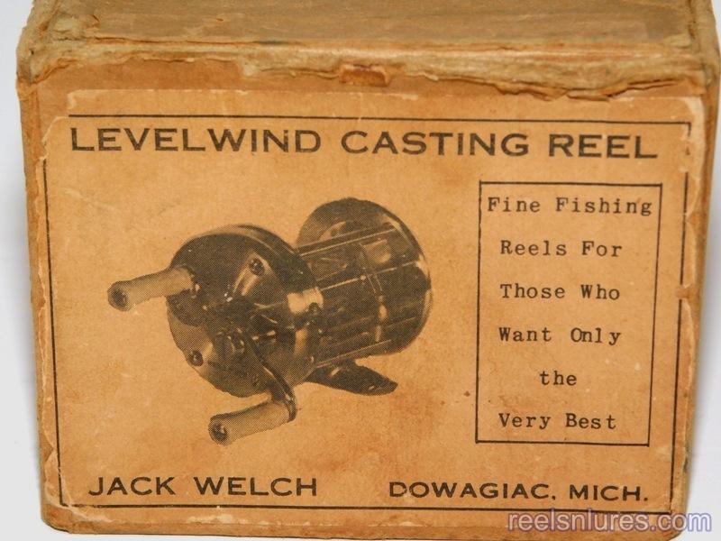 Jack Welch Box