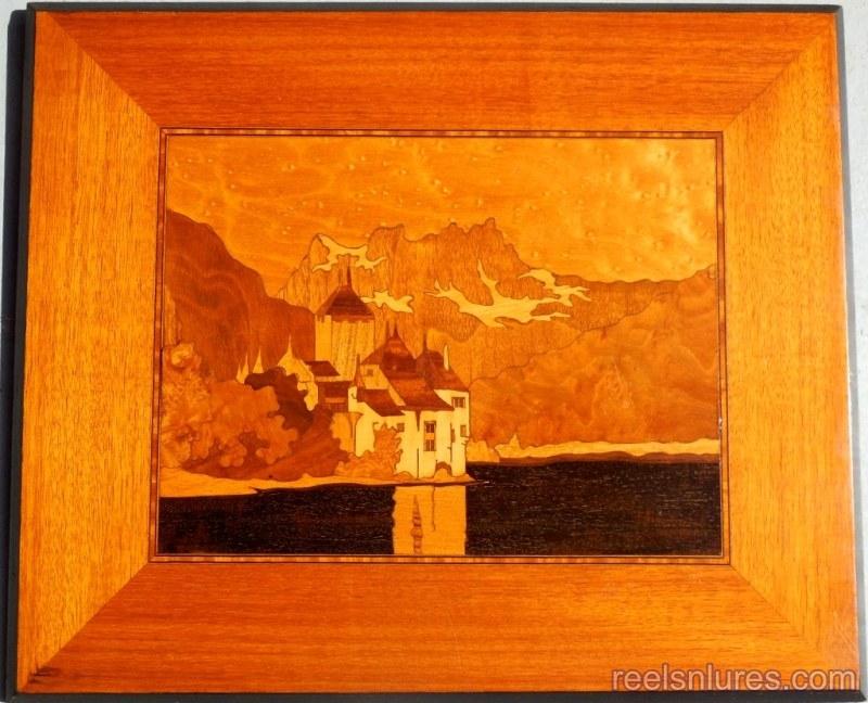 Gresh castle