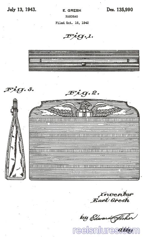 purse patent