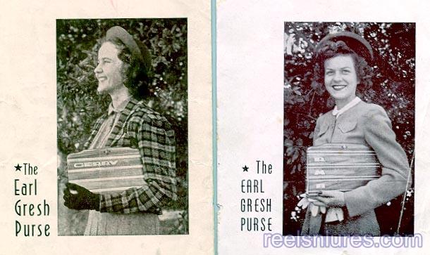 purse brochure