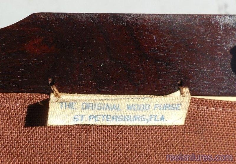 earl gres purse label