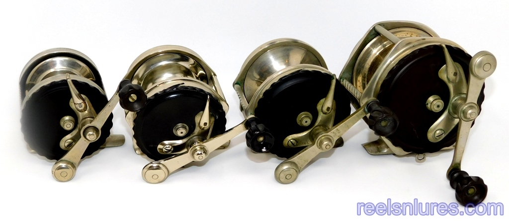4 holzmann reels