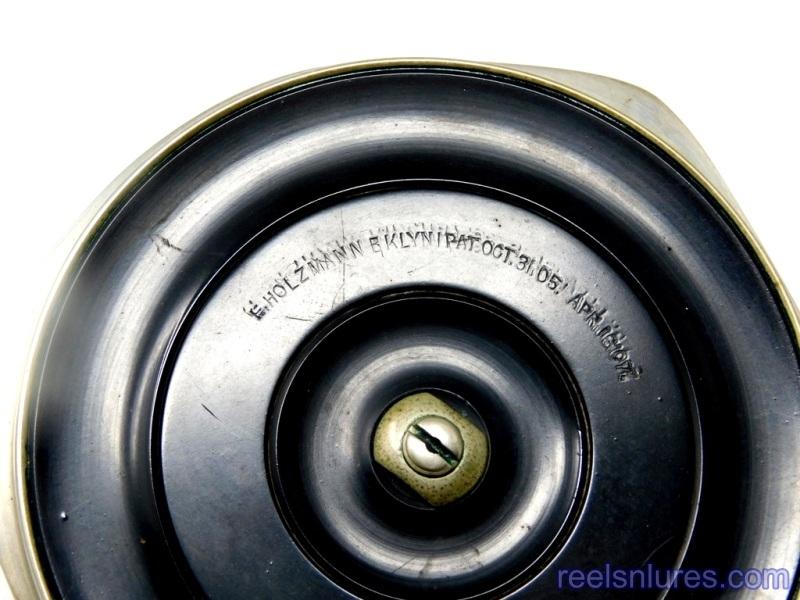 holzmann reel marking