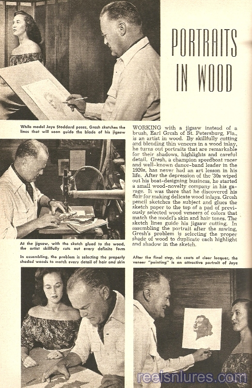 gresh 1951
